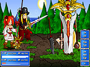 Juega al juego gratis Epic Battle Fantasy