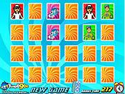 Tweegee Memory game