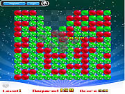 Juega al juego gratis Cube Crush Christmas Edition