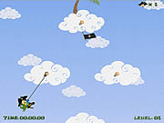 Play Captain Skyro game