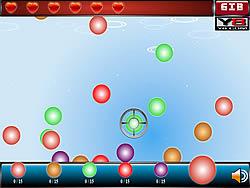 Color Bubbles Shoot game