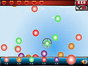 Juega al juego gratis Color Bubbles Shoot