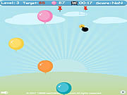 Balloon Assault