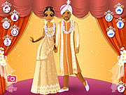 Indian Wedding game