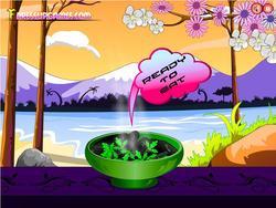 Make Moules Mariniere Recipe game