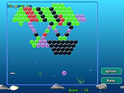 Deep Pearl game