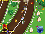 Benben Karting game