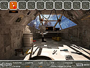Lost In Space Hidden Objects