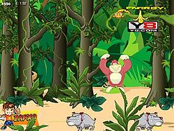 Ape Madness game