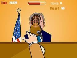 Bushoe Incident game