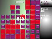 Cube Eraser game