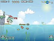 Sea Diver game