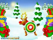 Juega al juego gratis Snowballs Game
