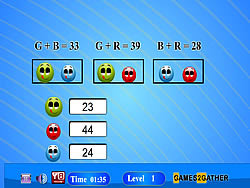 Think Puzzle game