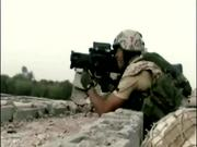 Watch free video Leading Her Troops Through Helmand