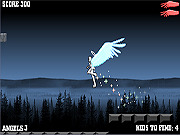 Guardian Angel game