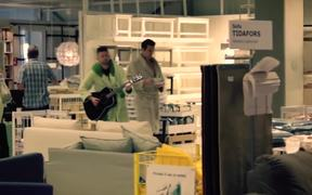 Watch free video Ikea Commercial: Welcome
