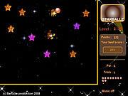 Juega al juego gratis Starballz