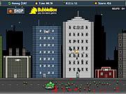 Juega al juego gratis Zombie Avenue