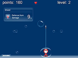 Bubble Pop Game game
