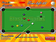 Larong Blast Billiards Gold