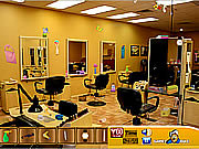 Salon game