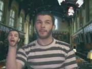 צפו בסרטון מצויר בחינם Harry Potter Ad