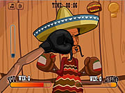 Juega al juego gratis Wild West Boxing Tournament