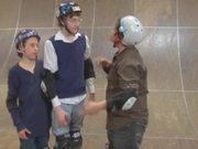 Watch free video Tony Hawk: Bodyguard