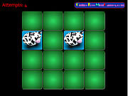 Pair Mania - Cute Creatures game