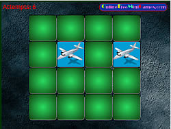 Pair Mania - Vehicles game