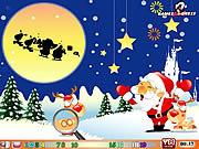 Santa Claus HN