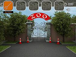 Escaped Animals game