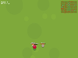 Dragondot game
