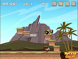 Rolly Stone Age game