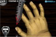 Knife Games