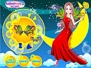 Moon Princess game