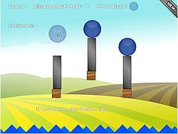 Simplocks game