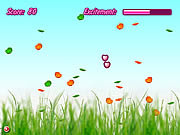 Bubble Flies game