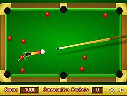 Pool Profi game