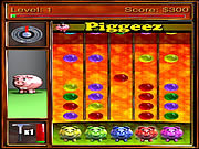 Piggeez game