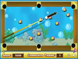 Aquarium Pool game