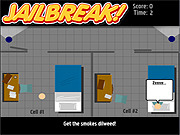 Jail Break game