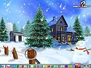 Christmas Celebration HN