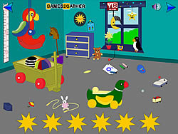 Gathe Escape-Toy Christmas game