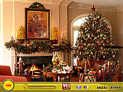 Juega al juego gratis Treasure Hunt-Christmas Tree
