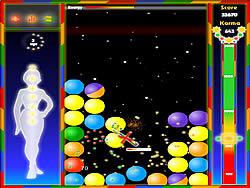 Karmaball game
