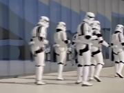 Watch free video Nissan Inspires Stormtroopers for a Makeover