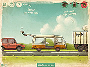 Juego Home Sheep Home 2 - Lost in London