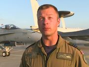 Watch free video Air Strength at the Heart of Eastern Defence
